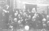 The Proclamation of King George V at Falmouth May 9th 1910, dated 1910, photograph, 31 x 44 cms. Presented by Rhodes, Mrs.