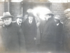 Jarvis, T.J.: Opening of the first section of the sewerage scheme at Middle Point 30 November 1935, photograph, 27.5 x 35 cms.