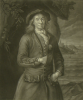 After Tucker, Nathaniel: Mr William Fittock, Mayor of St Mawes, dated 1741, mezzotint, 37 x 27 cms.