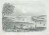 Moreland, H.: View of the Town and Harbour of Falmouth with Pendennis Castle, engraver: Shury, J., publisher: Lake, J.H. and R.G., engraving, 12.8 x 18.3cms.