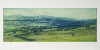 Browne, Piers: The Ure valley, Weslaydale, printer: Stoneman, Hugh (1947-2005), signed and dated 1981, etching (number 41 of an edition of 100), 76 x 57 cms. The Art Fund Hugh Stoneman Archive.