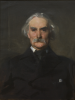 Sargent, John Singer RA RWS (1856-1925): Portrait of Charles Napier Hemy, signed and dated 1905, inscribed to my friend Napier Hemy John S. Sargent, oil on canvas, 67.3 x 51.8cm. Purchased with funding from the Heritage Lottery Fund, The Art Fund, MLA/V&A Purchase Grant Fund, Cornwall Heritage Trust, The Tanner Trust and generous donations from local supporters.