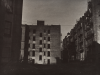 Stern, Ian (1947-1978): Buildings, signed, photograph, 18.5 x 24.5 cms. Presented by the photographer's family.