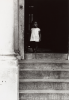 Stern, Ian (1947-1978): The doorway, photograph, 25 x 20 cms. Presented by the photographer's family.
