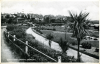 Unknown artist: Queen Mary Gardens, Falmouth, publisher: Valentine & Sons Ltd, postcard, 9 x 14 cms.