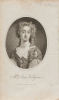 Chambars, Thomas (1724-1789): Mrs Anne Killigrew, engraving, 29 x 22 cms. Presented by Williamson, Marcus.
