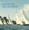 Smell the sea, feel the breeze